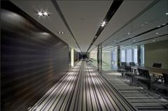 办公室会议室工业设计