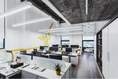 办公室设计成为公司无