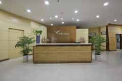 外企科技公司KK-Tech