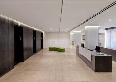 建筑事务所办公室装修