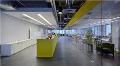 精致现代风办公室设计