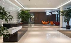 惠普办公室中国古典元