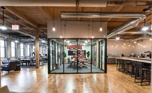 辦公室設計驕傲與國際標準共存