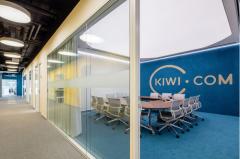 创意部门办公空间设计缤纷多彩图片