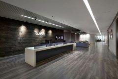 上海薇仕网络科技公司办公室设计