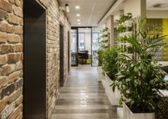 规划设计院办公室设计