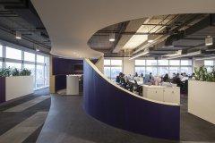 Linx领新傲科上海办公室设计