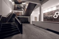 旧厂房装修改造办公空