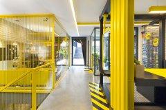 建筑行业元素设计的办