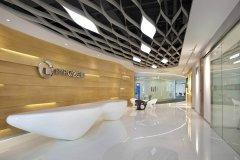 众创空间办公楼设计创