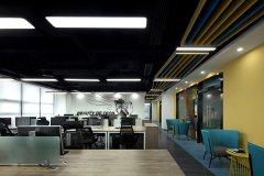 理德铭科技公司办公设计方案